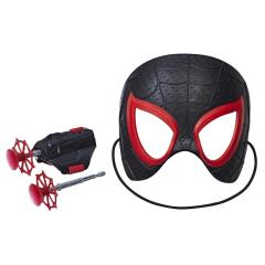 Miles Morales Mission Gear