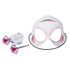 Spider-Gwen Mission Gear