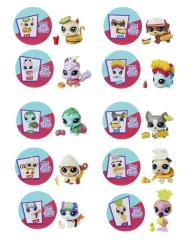 Littlest Pet Shop - Hungry Pets