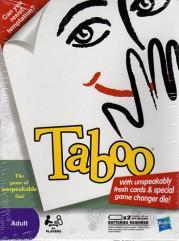 Taboo (2010 Edition)