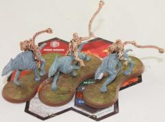 Wave #8 - Defenders of Kinsland - Marro Cavalry
