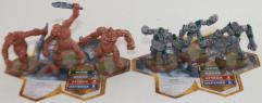 Wave #10 - Valkrill's Gambit - Warriors of Feldspar