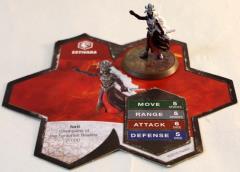 Battle for the Underdark - Estivara