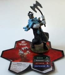 Wave #13 - Moltenclaw's Invasion - Frost Giant of Morh