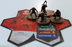 Wave #12 - Warriors of Eberron - Goblins