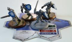 Wave #2 - Utgar's Rage - Knights of Weston