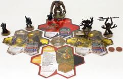 Wave #13 - Moltenclaw's Invasion - Valkrill's Legion/Advocates of Annihilation, Complete Set