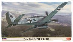 """Focke-Wulf Fw190F-8 """"Kg200"""" (Limited Edition)"""