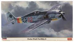 Focke-Wulf Fw190A-9 (Limited Edition)