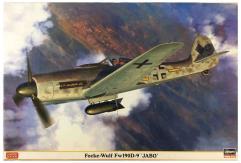 Focke-Wulf Fw190-D Jabo (Limited Edition)