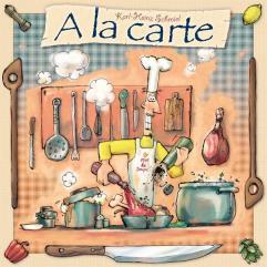 A la Carte (German Language Edition)
