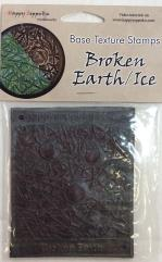 Broken Earth/Ice
