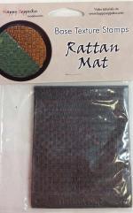 Rattan Mat
