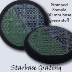 Starbase Grating