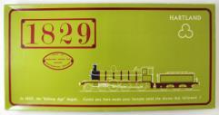 1829 North