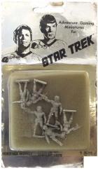Romulan Crew