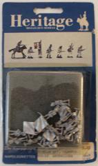 Austrian Infantry Command - 1809-1815 - Grenadiers