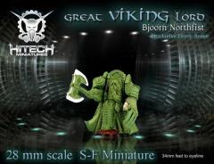 Great Viking Lord - Bjoorn Northfist