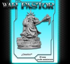 War Pastor - Castor