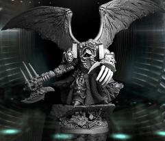 Archfather Samael