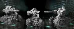 Annihilator Ceta Horder HX-1-G
