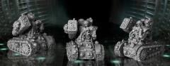 Annihilator Ceta Horder HX-2-M