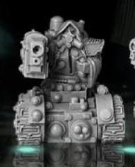 Annihilator Ceta Horder HX-4-P