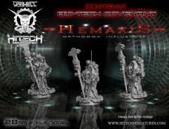 Hemaxis