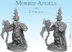 Lord Tyran