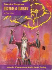 Wizards & Warfare (1978 Edition)