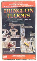 Dungeon Floors (Expanded Edition)