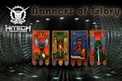 Banners of Glory