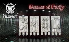 Banners of Purity
