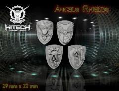 Sci-Fi Angels Shields