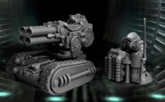 Hellfire Cannon