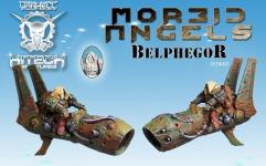 Belphegor Jetbike