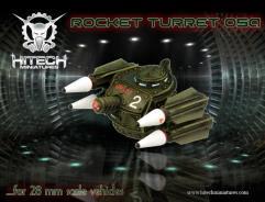 Rocket Turret OSA