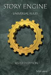 Story Engine - Universal Rules (Revised Edition)