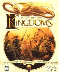 Total Annihilation - Kingdoms