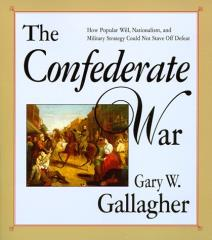 Confederate War, The