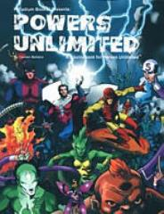 Powers Unlimited 1