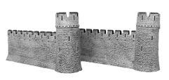 Castle Wall Expansion Set