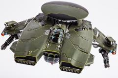 Phoenix Command Gunship