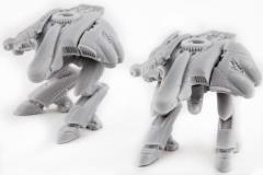 Apolo Type-3 Walker