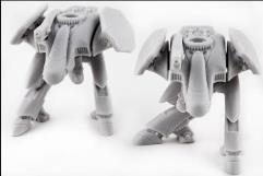 Erebos Type-3 Walker