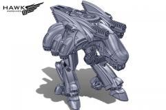Jocasta Caine - Battle Vizier