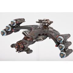 Lifthawk Dropship
