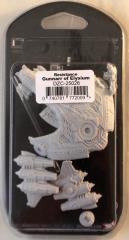 Gunnarr of Elysium - The Ferryman