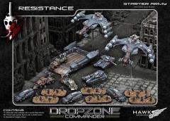 Resistance Starter Set