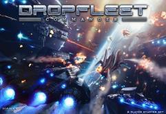Dropfleet Commander - Two Player Starter Set
